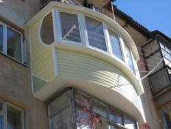объединение комнаты и балкона в Воронеже