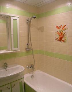 Ремонт ванной в Воронеже