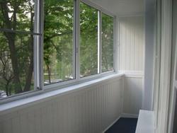 ремонт балконов в Воронеже